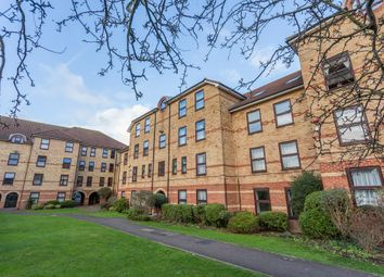 Thumbnail 1 bed flat to rent in Latchingdon Court, Forest Road