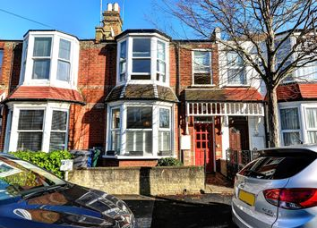 Thumbnail 3 bed terraced house for sale in Beresford Road, London