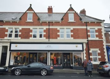 Thumbnail Commercial property for sale in Park View, Whitley Bay