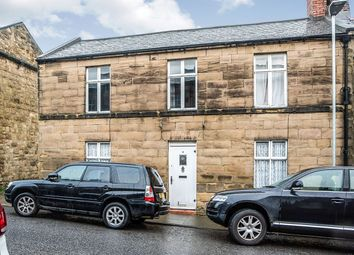 Thumbnail 2 bed flat for sale in Lisburn Street, Alnwick