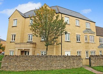 Thumbnail 2 bed flat for sale in Bathing Place Court, Witney