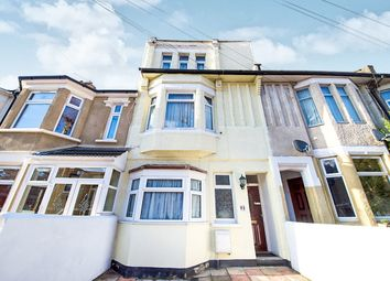 Thumbnail 1 bed flat to rent in Derby Road, London