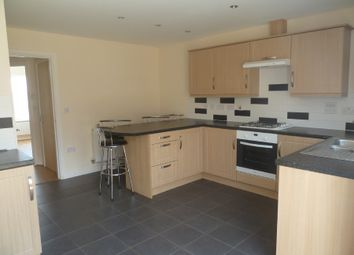 Thumbnail 4 bedroom semi-detached house to rent in Jack Sadler Way, Exeter