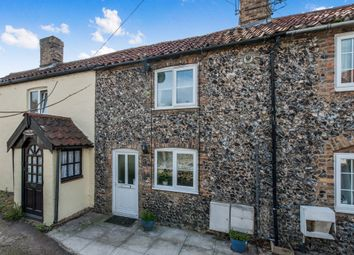 Thumbnail 2 bed cottage for sale in Ashdale Park, London Road, Brandon