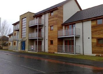 Thumbnail 2 bed flat to rent in Pine Court, Nairn Road, Moray, Forres