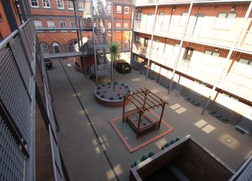 Thumbnail 1 bed flat to rent in The Mint, The Mint Drive, Icknield Street, Jewellery Quarte