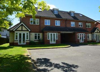 Thumbnail 1 bed flat to rent in Brighton Road, Addlestone