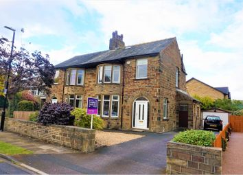 4 bed semi-detached house for sale in South Royd Avenue Skircoat Green, Halifax HX3
