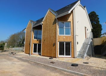 Thumbnail 2 bed maisonette for sale in Mitchell Gardens, Axminster