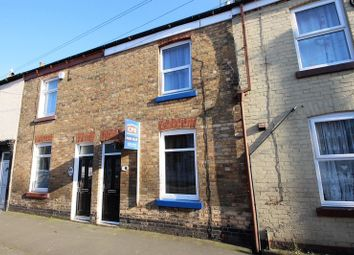 Thumbnail 2 bed terraced house for sale in St. Thomas's Flats, Hoxton Road, Scarborough