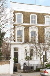 Thumbnail 5 bed end terrace house for sale in Stratford Road, Kensington, London