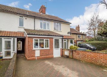 Thumbnail 4 bedroom terraced house for sale in Wroxham, Norwich, Norfolk