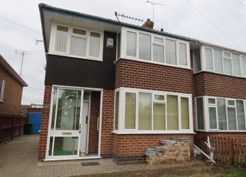Thumbnail 3 bed property to rent in Kenpas Highway, Styvechale, Coventry