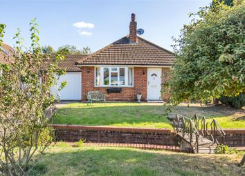 Thumbnail 2 bed bungalow for sale in Rysted Lane, Westerham