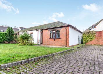 Thumbnail 2 bed semi-detached bungalow for sale in Bron Afon, Tircoed Forest Village, Swansea