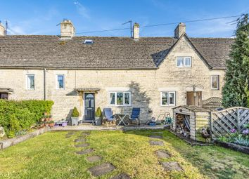Langford, Gloucestershire GL7. 3 bed terraced house