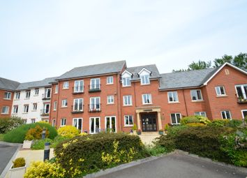 1 bed flat for sale in Pegasus Court, Heavitree, Exeter EX1
