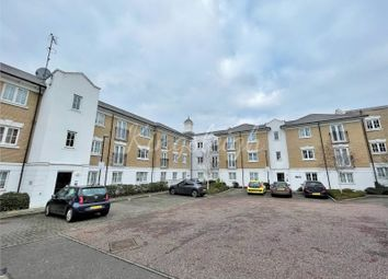 Thumbnail 2 bed flat for sale in George Williams Way, Colchester, Essex