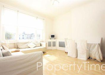 Thumbnail 1 bedroom flat for sale in Belsize Square, Belsize Park, London