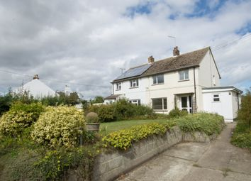 Thumbnail 3 bed semi-detached house for sale in Chapel Lane, Ripple