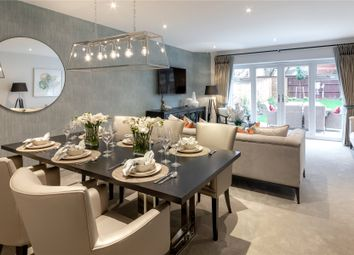 Thumbnail 4 bed semi-detached house for sale in Larks Hill Green|, Off Sopwith Road, Warfield, Berkshire