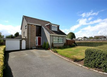 Thumbnail 4 bedroom detached house for sale in Blackbraes Way, Newmachar, Aberdeen