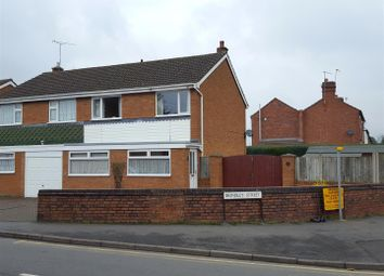 Thumbnail 3 bedroom semi-detached house to rent in Brindley Street, Stourport-On-Severn