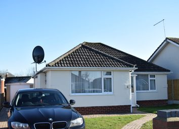 Thumbnail 3 bedroom detached bungalow to rent in Greystoke Avenue, Bournemouth