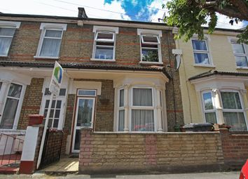 Thumbnail 4 bed terraced house to rent in Elm Road, London