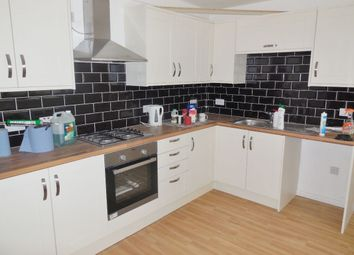 Thumbnail 5 bed shared accommodation to rent in Kent Street, Cardiff