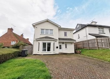 Thumbnail 3 bed detached house to rent in School Lane, Tedburn St. Mary, Exeter