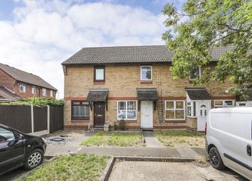2 bed terraced house for sale in Underwood Road, Woodford Green IG8
