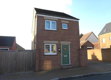 Thumbnail 2 bed property to rent in Mattocks Path, Swindon