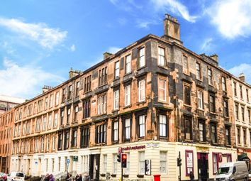 Thumbnail 7 bed flat for sale in Bath Street, Glasgow