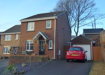 3 bed detached house for sale in Penrhiwtyn Drive, Cwrt Penrhiwtyn, Neath . SA11
