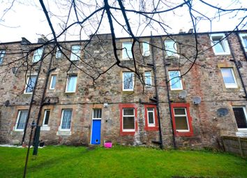 Thumbnail 1 bed flat for sale in King Street, Musselburgh