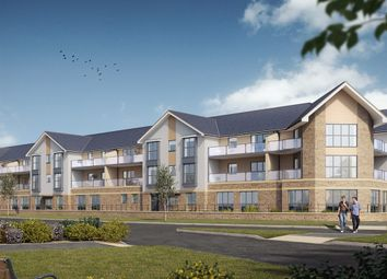 "Thumbnail 2 bed flat for sale in ""The Merlin"" at Locking Moor Road, Weston-Super-Mare"