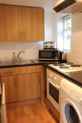 Thumbnail 1 bed flat to rent in Blenheim Crescent, South Croydon