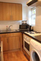 Thumbnail Flat to rent in Blenheim Crescent, South Croydon