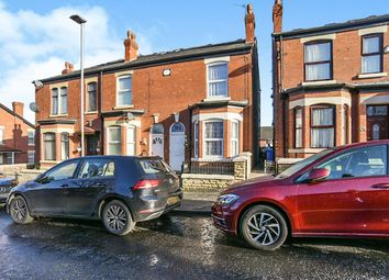 2 bed terraced house for sale in Great Norbury Street, Hyde, Greater Manchester SK14