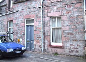 Thumbnail 1 bedroom flat to rent in Rosebery Place, Inverness