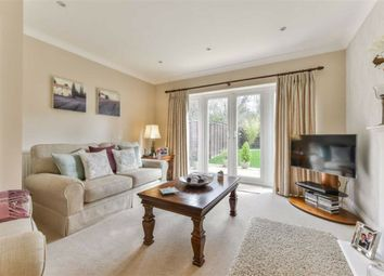 Thumbnail 2 bed end terrace house for sale in Elliston Way, Ashtead, Surrey