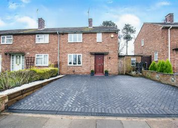 2 bed town house for sale in Spendlow Gardens, Eyres Monsell, Leicester LE2