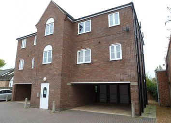 Thumbnail 1 bed flat to rent in 21 Peckover Court, North End, Wisbech