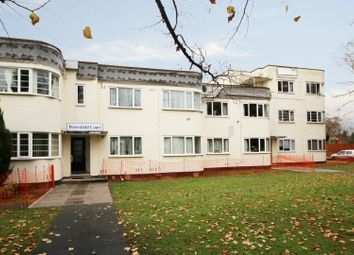 Thumbnail 2 bed flat for sale in Stratford Road, Birmingham, West Midlands