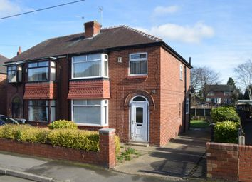 Thumbnail 3 bed semi-detached house to rent in Chapel Street, Wath-Upon-Dearne, Rotherham