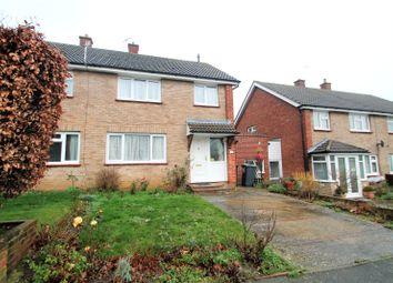 Thumbnail 3 bed semi-detached house for sale in Bishops Oak Ride, Tonbridge, Kent