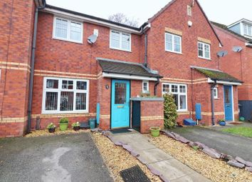 Thumbnail Mews house for sale in Landau Drive, Worsley, Manchester