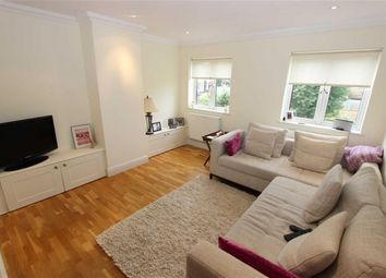 Thumbnail 1 bedroom flat to rent in Arlow Road, Winchmore Hill, London