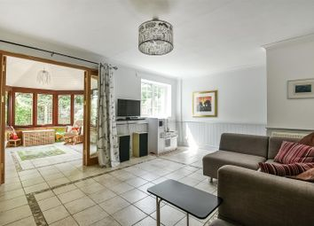 Thumbnail 3 bed terraced house for sale in Rockells Place, London